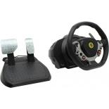 руль и педали игровые (комплект) Руль Thrustmaster TX Racing Wheel Ferrari 458 Italia Edition