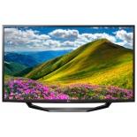 телевизор LG 49LJ515V, Черный