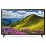 телевизор LG 32LJ510U (32'', HD), чёрный