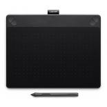 планшет для рисования Wacom Intuos 3D (USB, CTH-690TK-N), чёрный