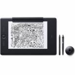 планшет для рисования Wacom Intuos Pro Large (PTH-860P)