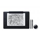 планшет для рисования Wacom Intuos Pro Large (PTH-860)