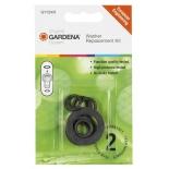 аксессуар к садовой технике Gardena 01124-20.000.00, комплект прокладок