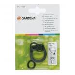 аксессуар к садовой технике Gardena 01125-20.000.00 , комплект прокладок