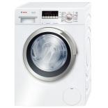 Стиральная машина Bosch Serie 6 3D Washing WLK2426MOE