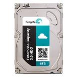 жесткий диск Seagate ST6000NM0024 (6000Gb, 3.5'', SATA-III, 7200rpm)