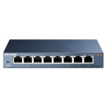 коммутатор (switch) TP-LINK TL-SG108