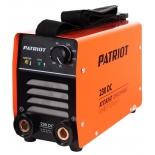 Сварочный аппарат Patriot 230 DC MMA [605.30.2520]