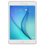 планшет Samsung GALAXY Tab A 8.0 Wi-Fi 16GB белый