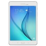 планшет Samsung GALAXY Tab A 8.0 Wi-Fi 16GB LTE White