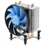 Кулер компьютерный для процессора DEEPCOOL GAMMAXX 300, купить за 1 525руб.