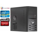CompYou Home PC H575 (CY.586716.H575), купить за 28 349 руб.