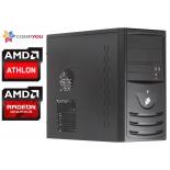 CompYou Office PC W155 (CY.585244.W155), купить за 19 580 руб.