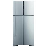 холодильник Hitachi R-V 662 PU3 SLS