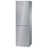холодильник Bosch Serie|8 Glass Edition KGN39SM10R