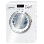 Стиральная машина Bosch Serie 6 3D Washing WLK20266OE