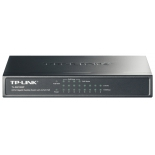 коммутатор (switch) TP-LINK TL-SG1008P
