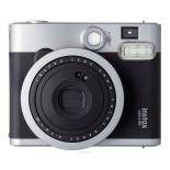 фотоаппарат моментальной печати моментальной печати Fujifilm Instax Mini 90, чёрный
