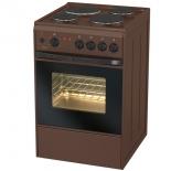 Плита Flama АЕ14010, коричневая, купить за 10 410руб.