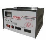 Стабилизатор напряжения РЕСАНТА АСН-1000/1-ЭМ, электромеханический