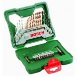набор инструментов BOSCH X-Line-30 Titanium [2607019324]