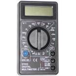 мультиметр Ресанта DT 832, цифровой