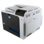 лазерный цветной принтер HP Color LaserJet CP4025DN