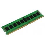 модуль памяти Kingston 4Gb DDR4 2133MHz ECC KVR21E15S8/4