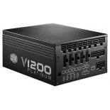 блок питания Cooler Master V1200 Platinum 1200W (RSC00-AFBAG1-EU)
