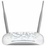 роутер WiFi TP-LINK TL-WA801ND