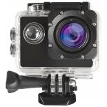 видеокамера Ginzzu FX115GL (c АЗУ и автодержателем)