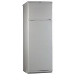 холодильник Pozis МИР 244-1, серебристый