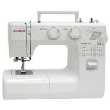 швейная машина Janome Juno 523 белая