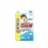 подгузник Goo.N Ultra Jumbo Pack (9-14 кг) L