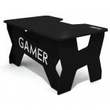 стол компьютерный DXRacer Generic Comfort Gamer 2/N, черный