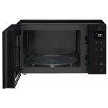микроволновая печь LG MS23M38GIB, черная