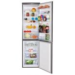 холодильник Sinbo SR 299R, серебристый