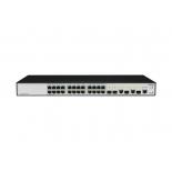 коммутатор (switch) Huawei S1720-28GFR-4TP (управляемый)