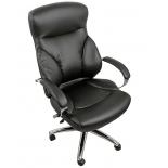 компьютерное кресло COLLEGE H-9582L-1K чёрное