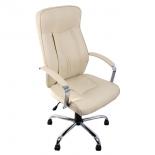 компьютерное кресло College H-9152L-1 бежевое