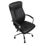 компьютерное кресло College H-9152L-1 чёрное