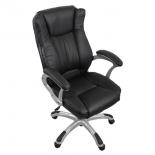 компьютерное кресло College HLC-0631-1 Black