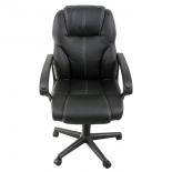 компьютерное кресло College HLC-0601 чёрное