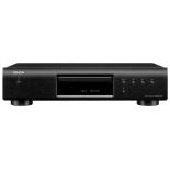 медиаплеер Hi-Fi Denon DCD-520AEBKE2