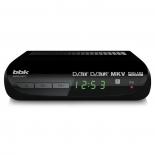 tv-тюнер BBK SMP022HDT2, черный