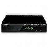 tv-тюнер BBK SMP021HDT2, черный