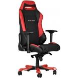 компьютерное кресло DXRacer OH/IS11/NR, черно-красное