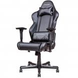 игровое компьютерное кресло DxRacer Racing OH/RE99/N черное