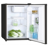 холодильник Shivaki SHRF-72CHS, серебристый