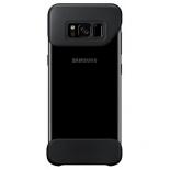 чехол для смартфона Samsung для Galaxy S8 2Piece Cover (EF-MG950CBEGRU) черный